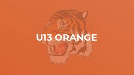U13 Orange