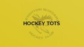 Hockey Tots