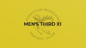 Leighton lose narrowly to Newbury & Thatcham 5s