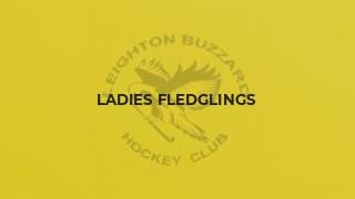 Ladies Fledglings