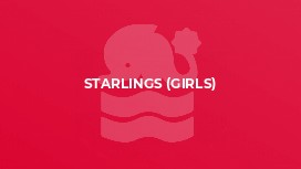 Starlings (girls)