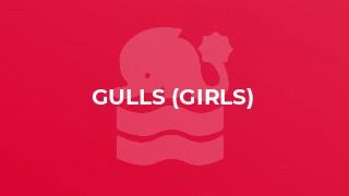 Gulls (girls)