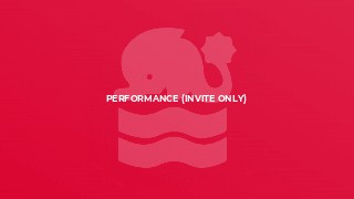 Performance (invite only)
