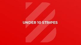 Under 10 Stripes