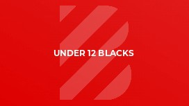 Under 12 Blacks