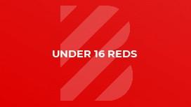 Under 16 Reds