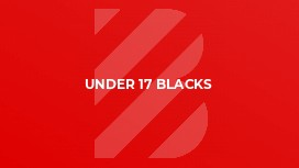 Under 17 Blacks
