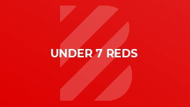 Under 7 Reds