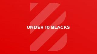 Under 10 Blacks