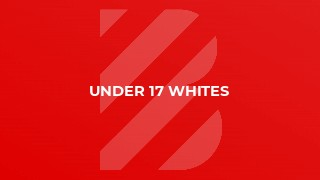 Under 17 Whites