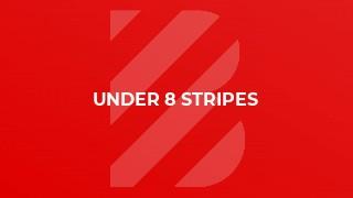 Under 8 Stripes