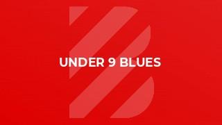 Under 9 Blues