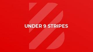 Under 9 Stripes