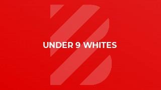 Under 9 Whites