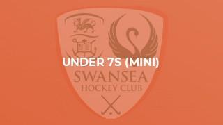Under 7s (Mini)