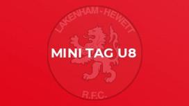 Mini Tag U8