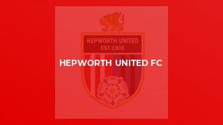 Hepworth United FC