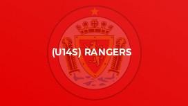 (U14s) Rangers
