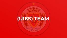 (U18s) Team