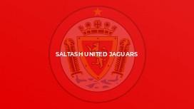 Saltash United Jaguars