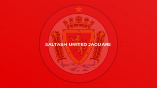 Saltash United Jaguars