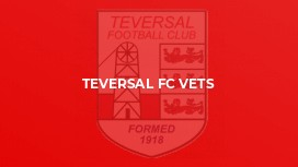 Teversal FC Vets