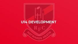 U14 Development