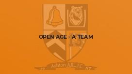 Open Age - A Team