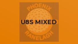 U8s Mixed
