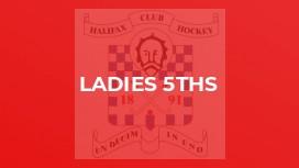 Ladies 5ths