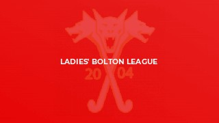 Ladies' Bolton League