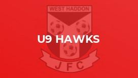 U9 Hawks