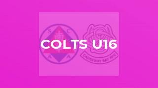 Colts U16