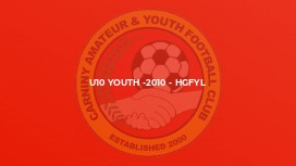 U10 Youth -2010 - HGFYL
