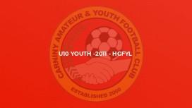 U10 Youth -2011 - HGFYL
