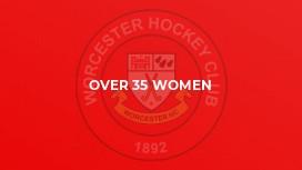 Over 35 Women