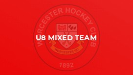 U8 Mixed Team