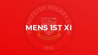 Mens 1st XI