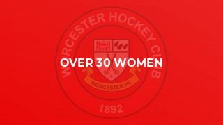 Over 30 women