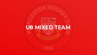 U8 Mixed Team