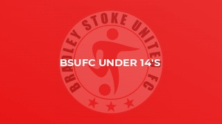 Huge win for the U13's who jump to 7th after some stunning goals at home