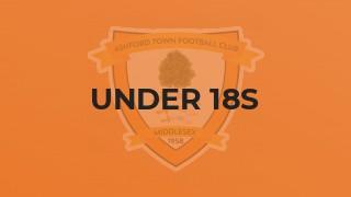 Under 18s