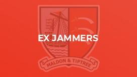 Ex Jammers