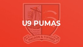 U9 Pumas