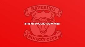 Brentwood Summer