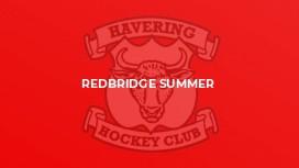Redbridge Summer