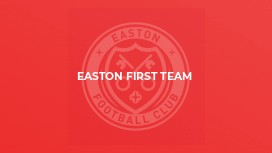 Easton First Team