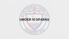 Under 10 Sparks