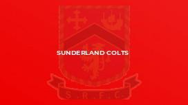 Sunderland Colts