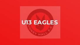U13 Eagles